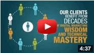 Orange County Web Design Video