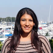 Bushra Khan - Director of Ecommerce