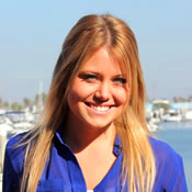 Carly Jurek - Social Media Marketing Administrator